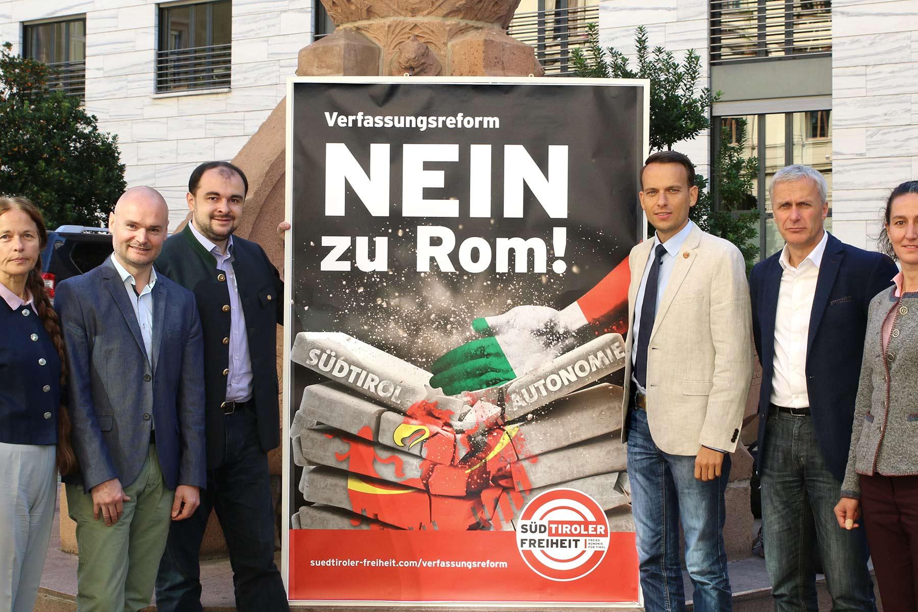 Tiroler Stimmen | 3-2016
