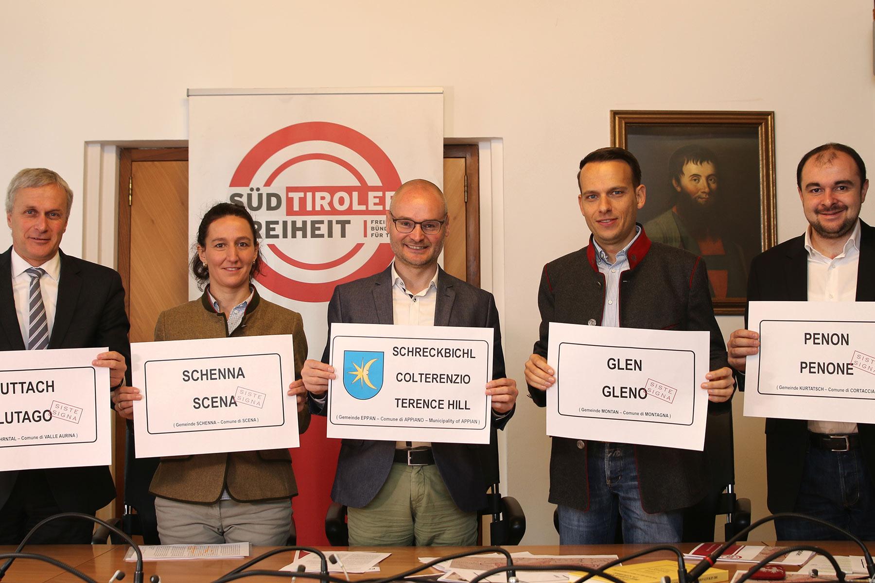 Tiroler Stimmen   4-2016