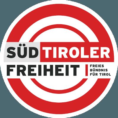 Logo Süd-Tiroler Freiheit