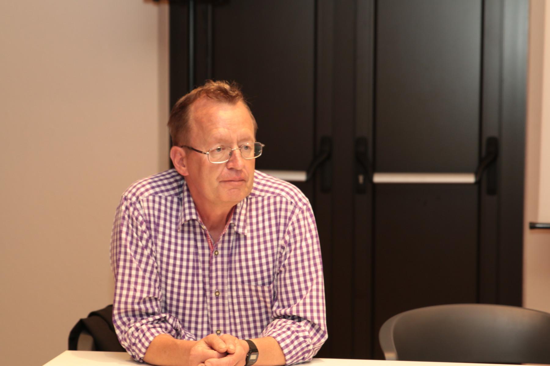 Südtiroler HeimatbundVor 50 Jahren starb Staatssekretär Univ.-Prof. Dr. Franz Gschnitzer