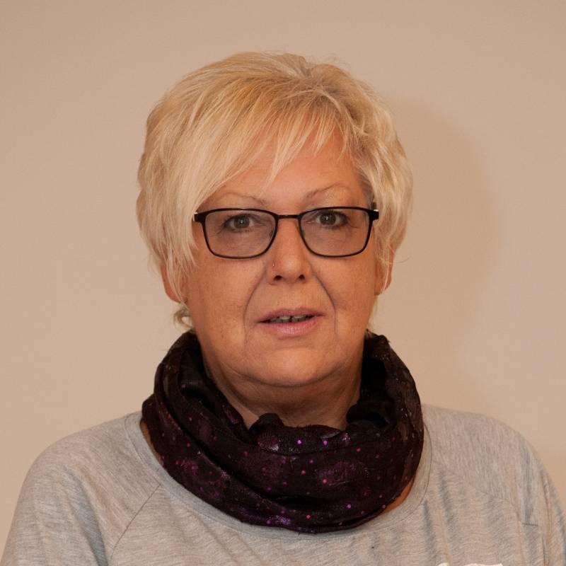 Klaudia Thöni