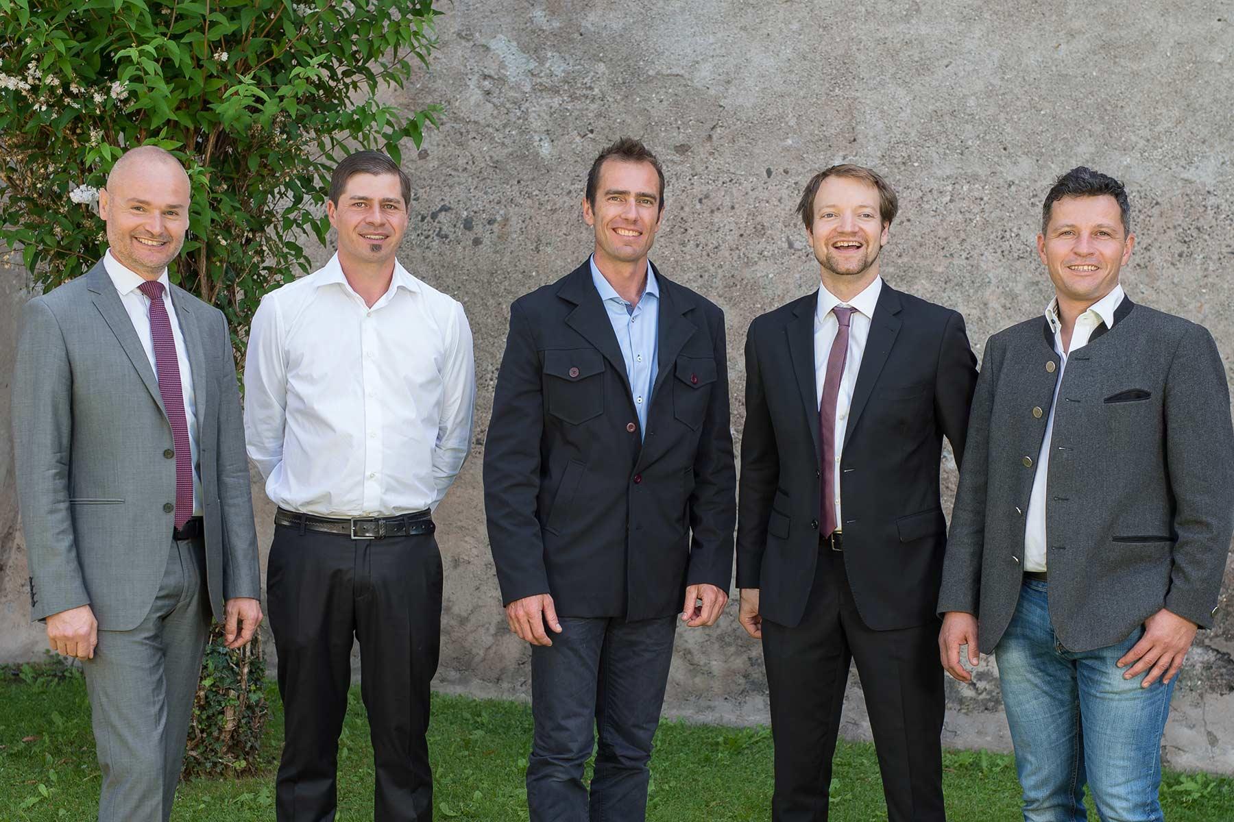 Bozen Stadt und LandSüd-Tiroler Freiheit stellt Landtagskandidaten vor