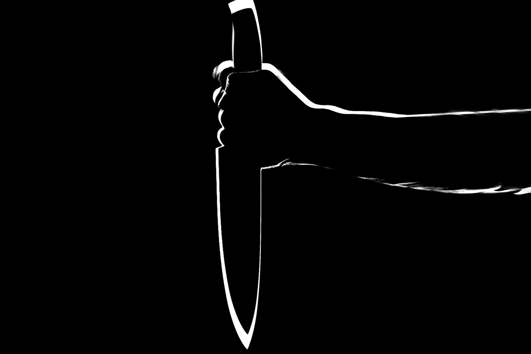 Von Marokkanern mit Messer niedergestochenKriminelle Ausländer sofort abschieben!