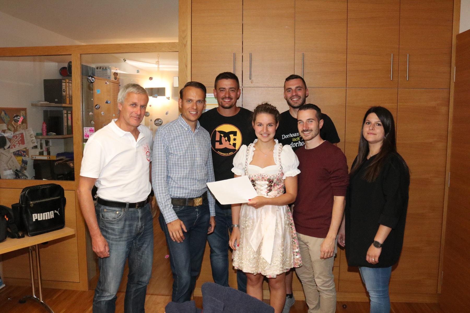 Junge Süd-Tiroler Freiheit - ErfolgStudientitelanerkennung: Wichtiger Schritt gesetzt