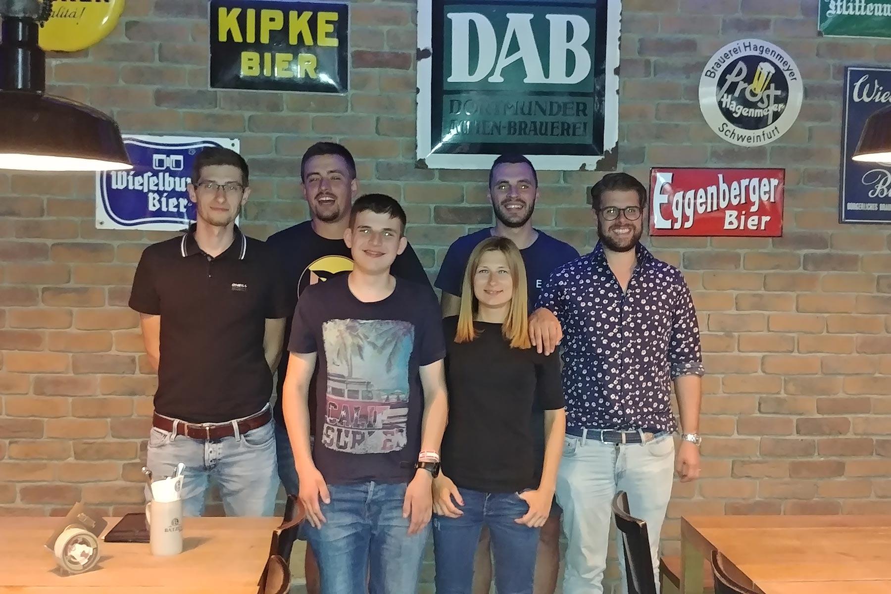 Jugendpolitik neu gestalten!Junge Süd-Tiroler Freiheit trifft ASGB-Jugend