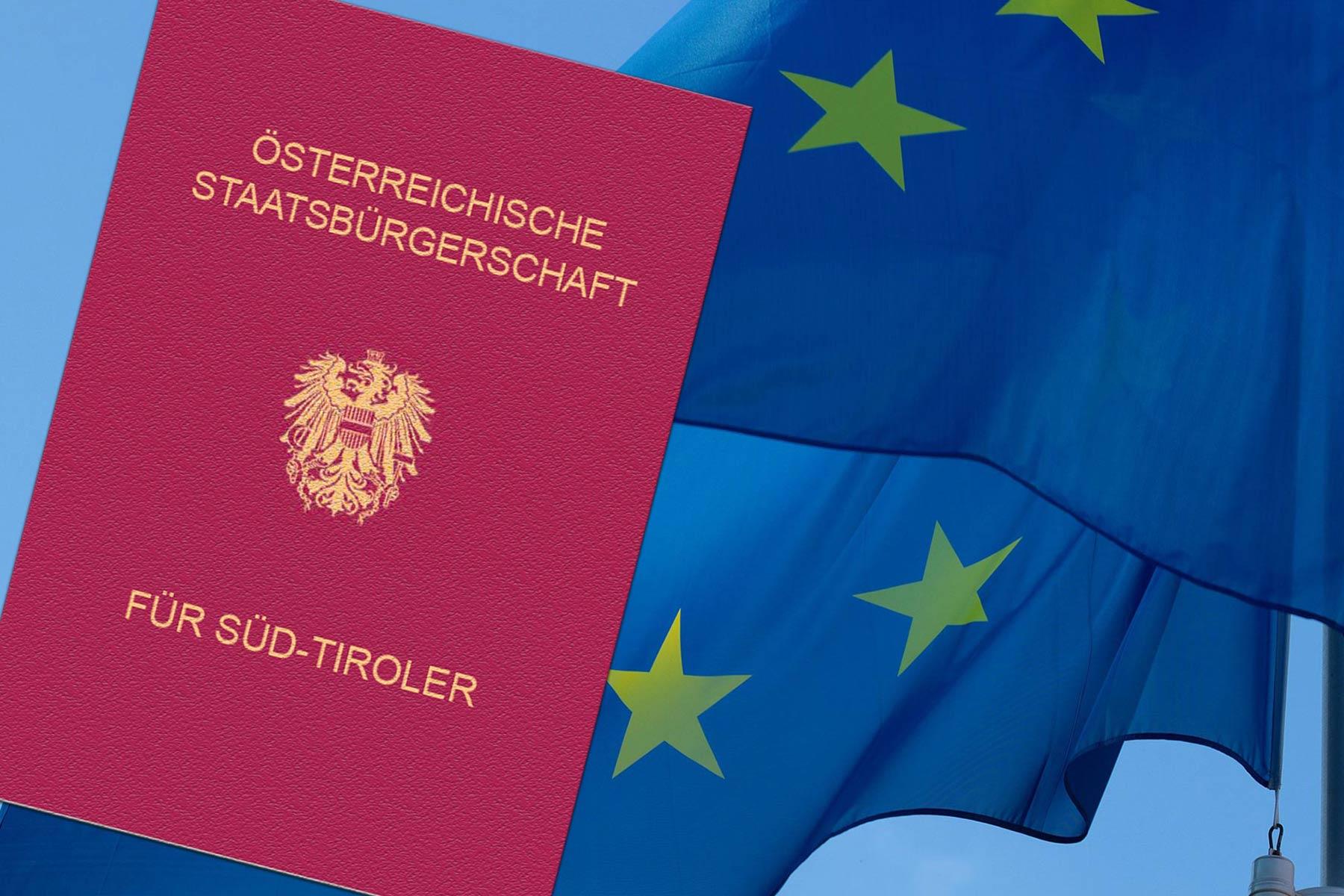 Europa unterstützt Doppelpass Maylis Rossberg – Südschleswigscher Wählerverband