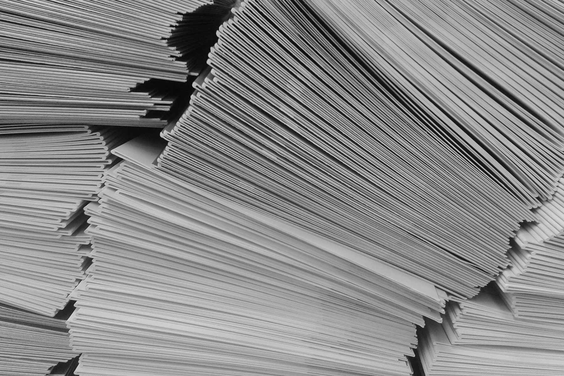 Schriftliche AnfrageBriefwahl-Schlamperei