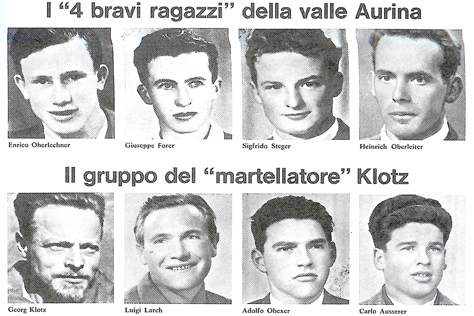 Süd-Tiroler Freiheitskämpfer:Begnadigung ist eine Frage der Menschlichkeit.