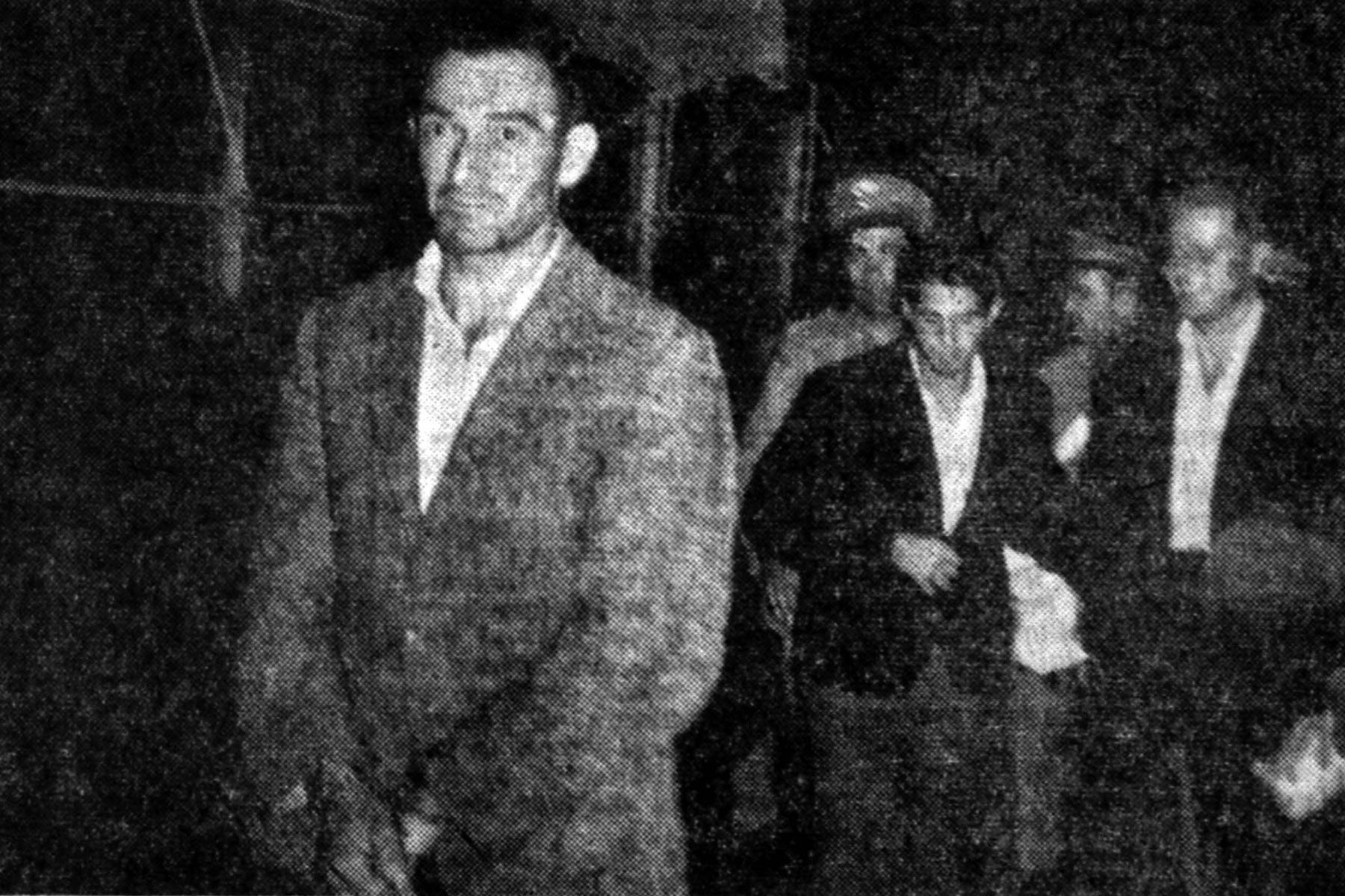 Heimatbund in TrauerSüdtiroler Freiheitskämpfer Luis Steinegger verstorben